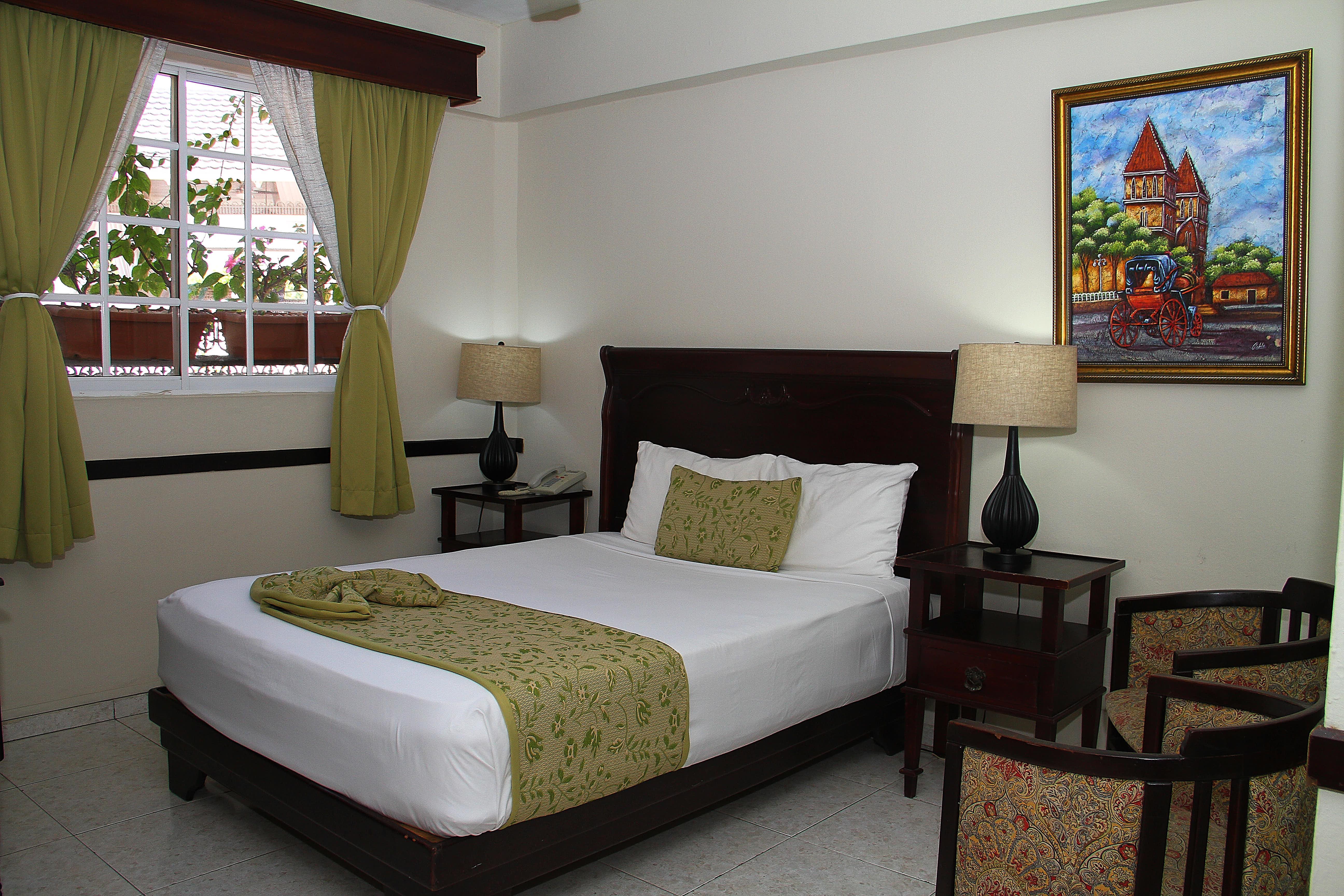 Executive Room, hotel in Santiago Dominican Republic.