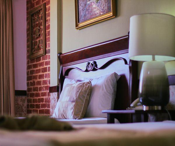 Deluxe Hotel Room in Santiago Dominican Republic